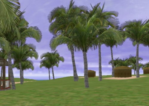 Virtual Celebrity Islands 300 Acres of Virtual Land for each island